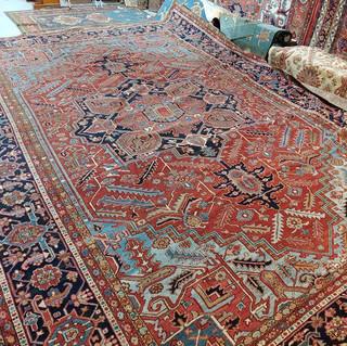 13360 Persian Heriz
