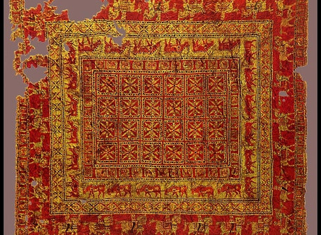 History of Rugs