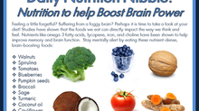 Health Brain Tips