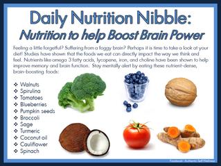 Health Brain Tips