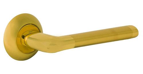 Ручка на розеткe SAFITA 158 R41