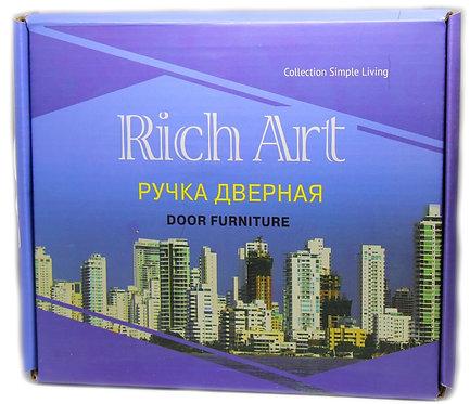Ручка на розеткe RICH ART 369 R68