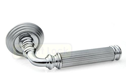 Ручка на розеткe FADEX RANIA 246P