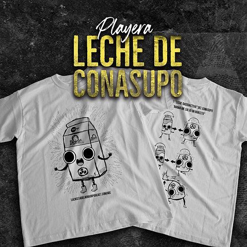 Leche de Conasupo