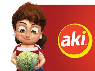 Super Aki - Doña Mary