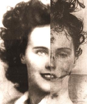Elizabeth Short ( La Dalia Negra)