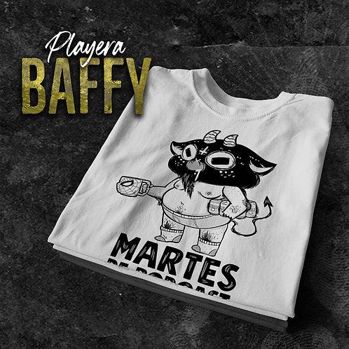 Baffy
