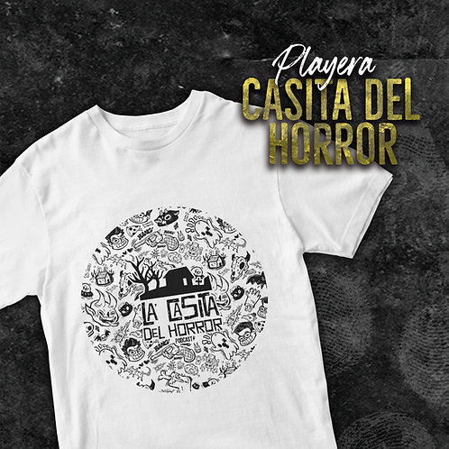 Mix Casita del Horror Podcast