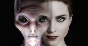 Podrías ser un híbrido extraterrestre