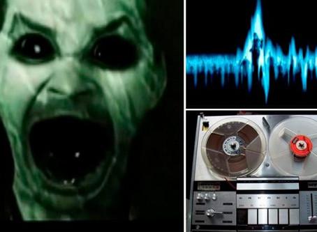 ¿Quieres saber como se escucha el infierno?