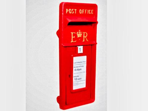 Royal Mail Wall Box