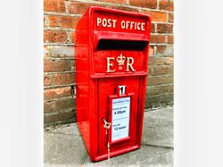royal mail post box red (3)