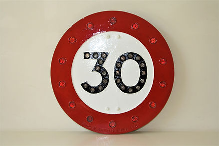 Our Cllassic 30 MPH Speed Sign.jpg