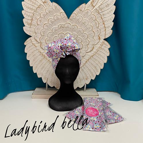 Ladybird bella