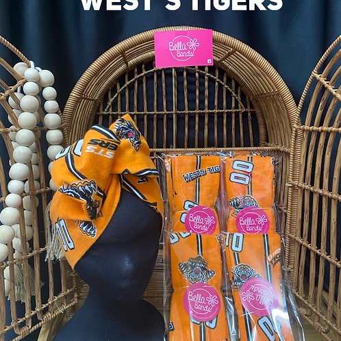 West's Tigers