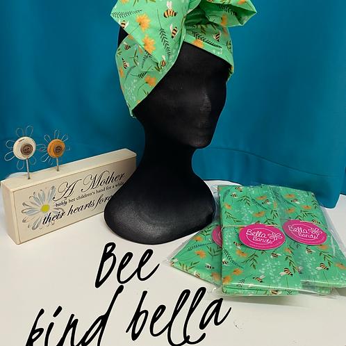 Bee kind bella