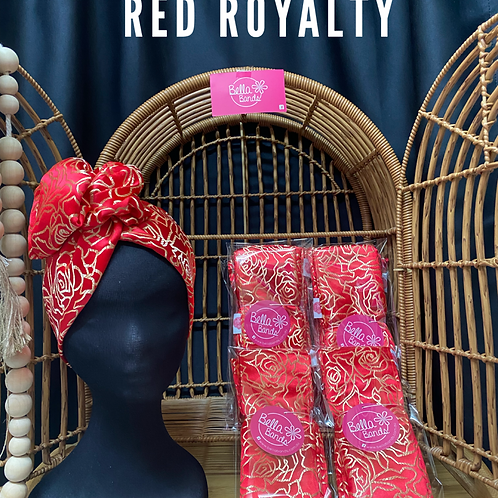 Red royalty