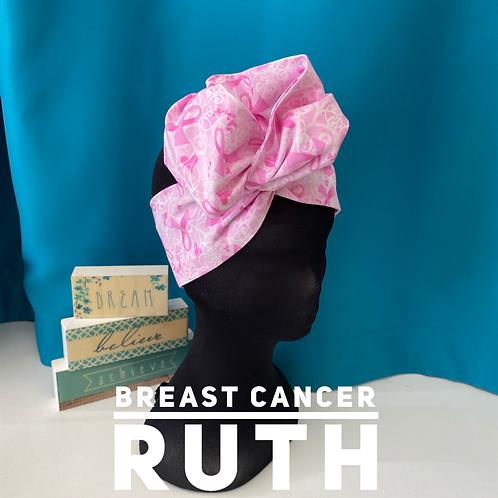 Breast cancer ruth