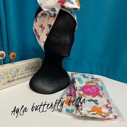 Ayla butterfly bella
