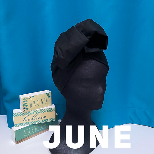 June Black