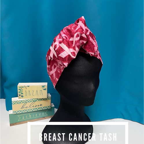 Breast cancer tash
