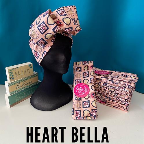 Heart Bella