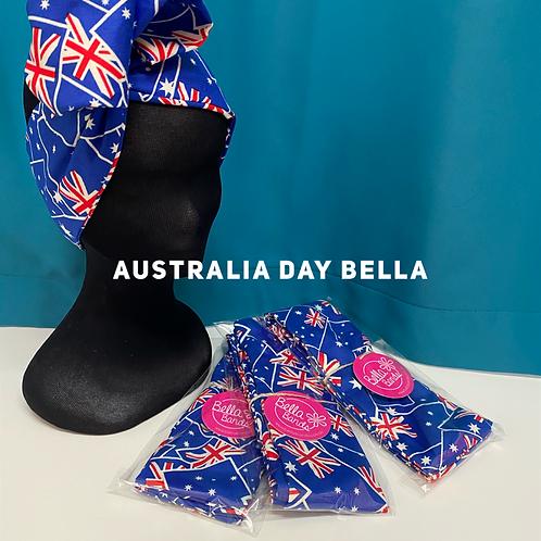 Australia Day bella