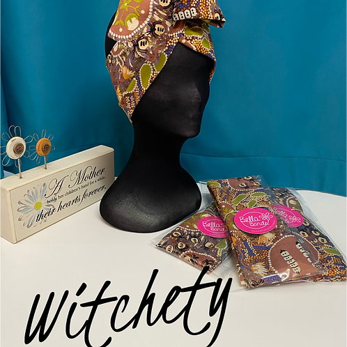 Witchety