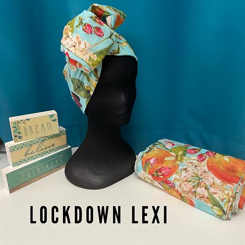 Lockdown Lexi