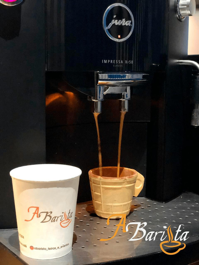 Fotodrink, Face coffee, Face coffee e Print no café