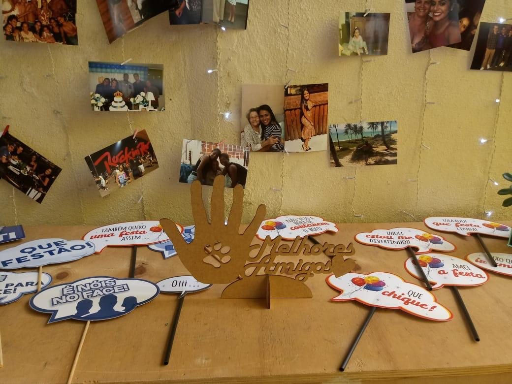 Eventos com Baristas Foodbike