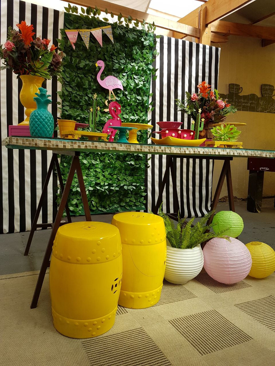 Cafeteria em SP e Eventos