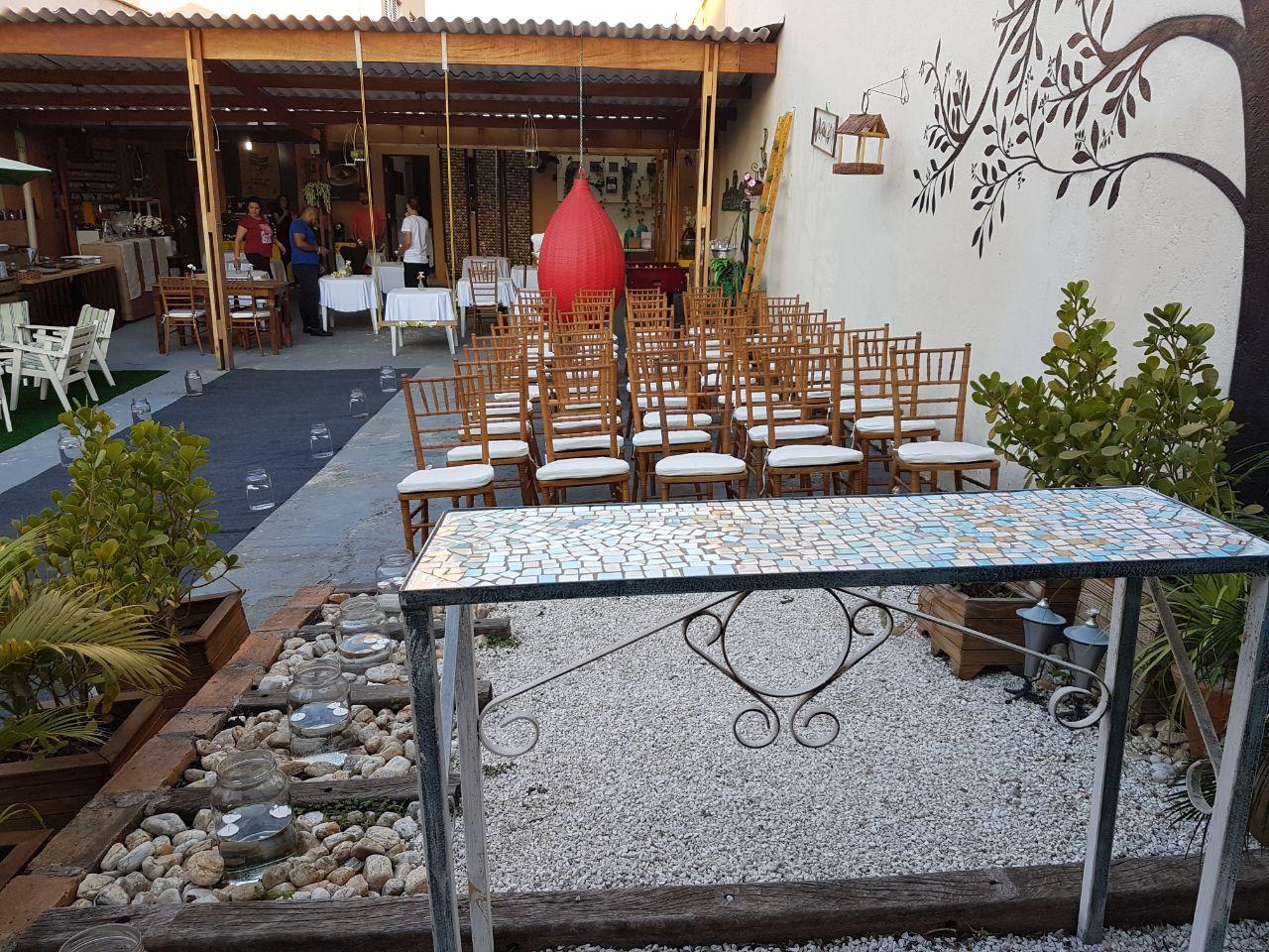Salão de Festas e Eventos em SP