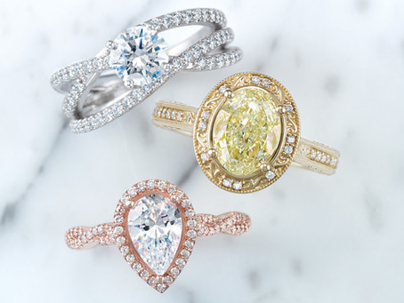 Guide to Engagement Rings: Budget