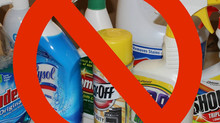Alternative Cleaning Products