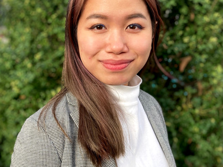 Power Woman Interview | Meet Author  & Doctor of Pharmacy Student Debby Nguyen
