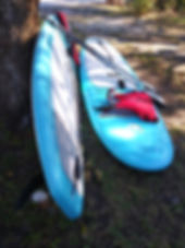 Paddleboard SUP rentals Paddle board Guided tours