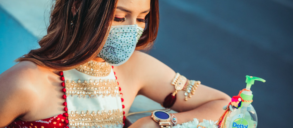 The Secret to Keeping Your Skin Healthy While Wearing a Mask