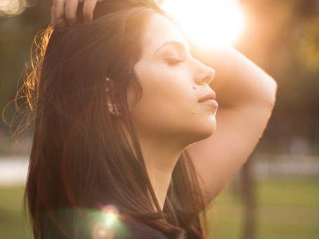 Self-Care Sunday | Just Breathe