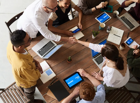 How to Create an Inclusive Work Environment for Everyone