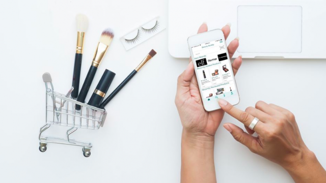 New App 'Beauty Buddy' Launches In UK and We're So Here For It