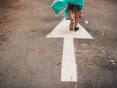10 Ways You're Standing In the Way of Your Own Success