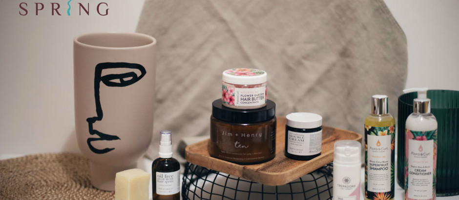 Ethical Lifestyle Store for Black Women to Launch a Self-care Subscription Box