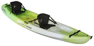 Double Kayak Launch Rental