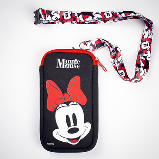 Minnie phone bag