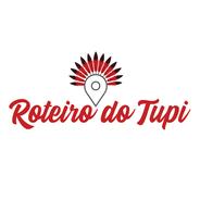Tupi script Logo