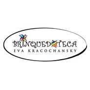 Brinquedoteca (Toys Library) Logo