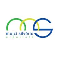 Maici Silverio Architect Logo