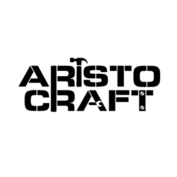 Aristo Craft (Wood toys) Logo