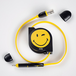 Smiley cable